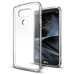 Case-Mate Naked Tough Case for LG G5 - Clear - Equipment Blowouts Inc.