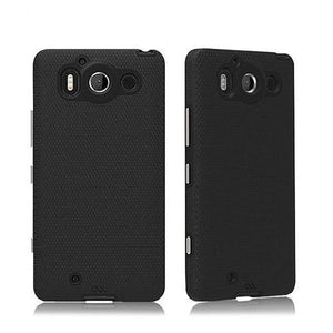 Case-Mate Tough Case for Microsoft Lumia 950 - Black - Equipment Blowouts Inc.