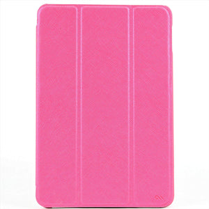 Case-Mate Tuxedo Case for iPad Mini 4 - Pink - Equipment Blowouts Inc.