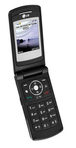 LG CU515 Phone (AT&T) - Equipment Blowouts Inc.