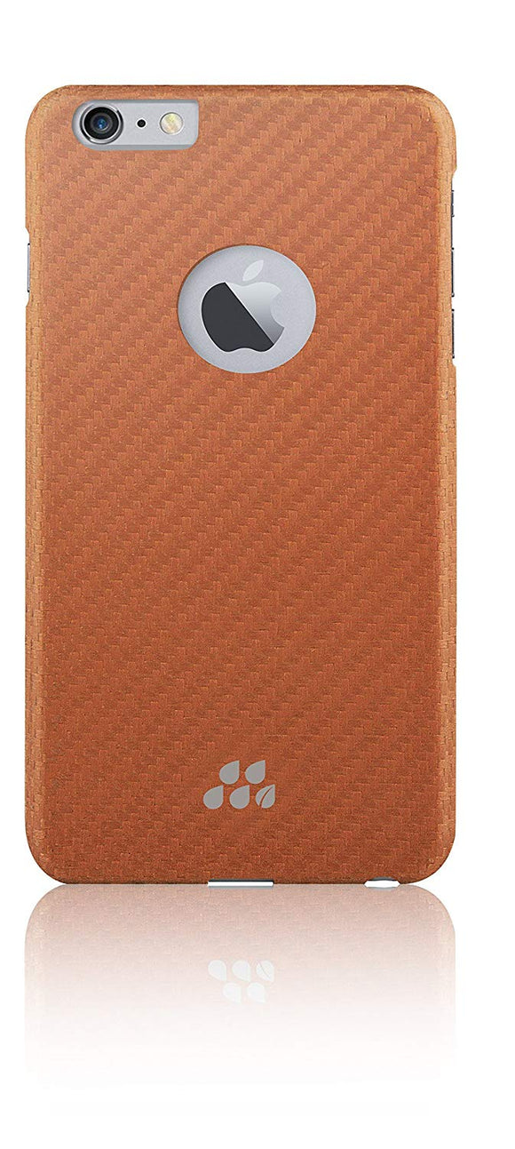 Evutec Karbon S Series Snap case for iPhone 6 - Rose Gold/Orange - Equipment Blowouts Inc.