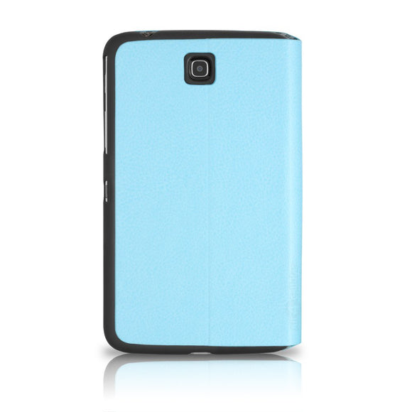 ifrogz Script folio for Samsung Galaxy Tab 3 - Light Blue - Equipment Blowouts Inc.