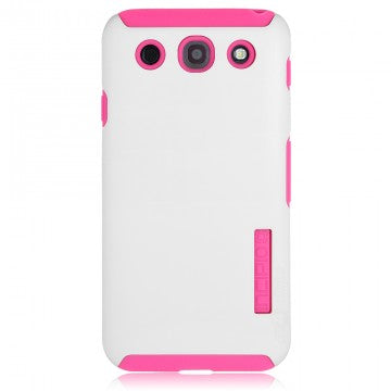 Incipio DualPro Shine Case for the LG Optimus G Pro - Pink - Equipment Blowouts Inc. Established 2005.