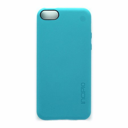 Incipio Feather Case for iPhone 5c - Aqua Blue - Equipment Blowouts Inc.
