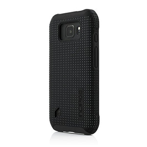 Incipio DualPro Highwire Case for Samsung Galaxy S6 Active - Black/Charcoal - Equipment Blowouts Inc.