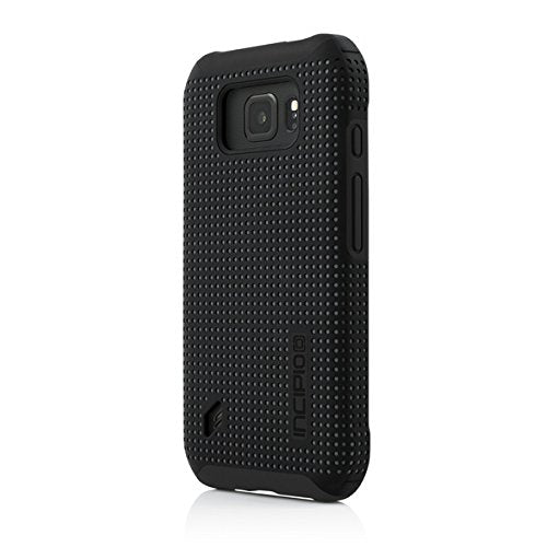 Incipio NGP Case for Samsung Galaxy S6  - Black Flexible Impact resistant Case - Equipment Blowouts Inc.