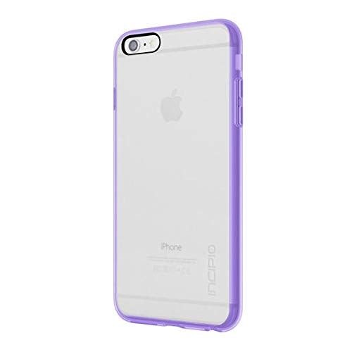 Incipio Octane Co-Molded Impact Absorbing Case for iPhone 6 Plus- Frosted Purple - Equipment Blowouts Inc.