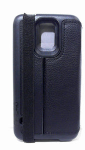 Incipio Watson 2 in 1 Wallet Folio With Removable Snap on Case-SAMSUNG GALAXY S5-Black - Equipment Blowouts Inc. Established 2005.