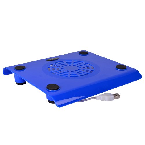 Irontech USB Netbook/Notebook Cooling Fan - Equipment Blowouts Inc.