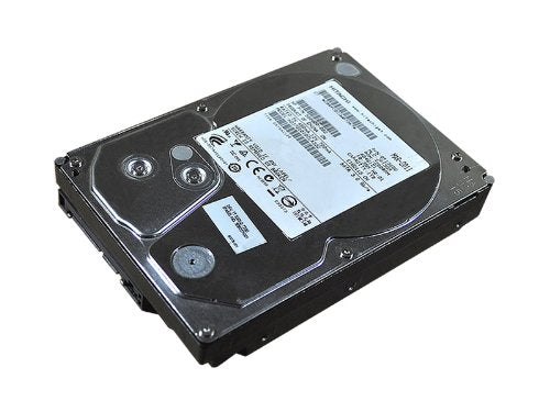Hp Hitachi 1TB 7.2K RPM 3Gbp/s SATA 3.5 Inch Hard Drive 588600-002 0F13656 - Equipment Blowouts Inc.