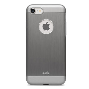 Moshi iGlaze Armour Case for Apple iPhone 6 Plus and 6s Plus - Gunmetal Gray - Equipment Blowouts Inc. Established 2005.