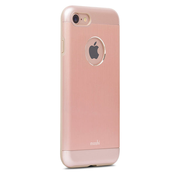 Moshi Armour Iphone 7 Case - Rose Gold - Equipment Blowouts Inc.