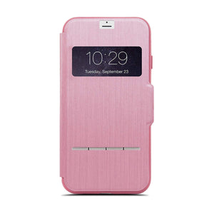 Moshi Sensecover for iPhone 6 plus - Pink - Equipment Blowouts Inc.