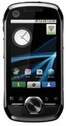 Motorola I1 Android Boost touch screen CDMA Phone