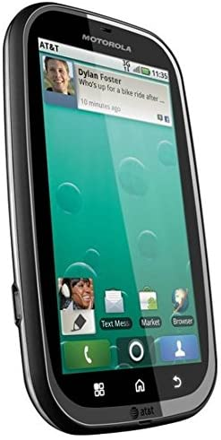 Motorola MB520 Bravo AT&TPhone with Android OS