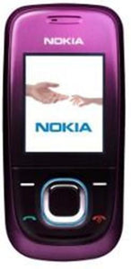 Nokia 2680 Slide- Pink - Equipment Blowouts Inc.