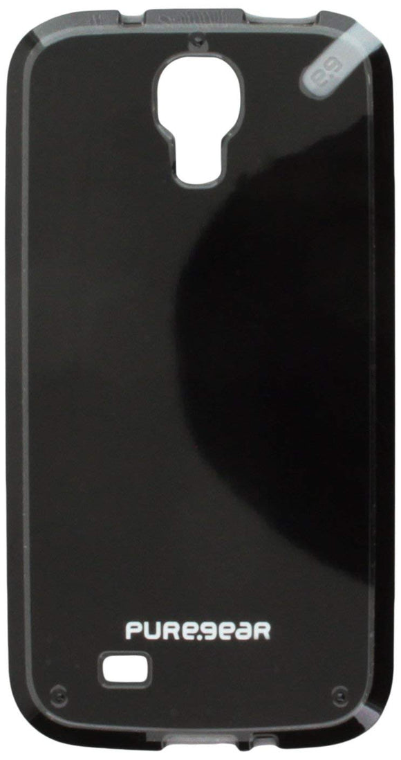 Puregear Slim Shell Galaxy S4 - Black - Equipment Blowouts Inc.