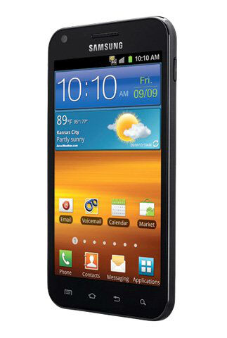 Samsung Galaxy Sii R760 US Cellular  Android Smartphone US Cellular