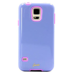 Sonix Inlay Case for Samung Galaxy S5 - Purple - Equipment Blowouts Inc.