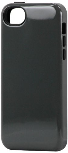 Sonix Inlay Case for iPhone 5C - Charcoal/Black - Equipment Blowouts Inc.
