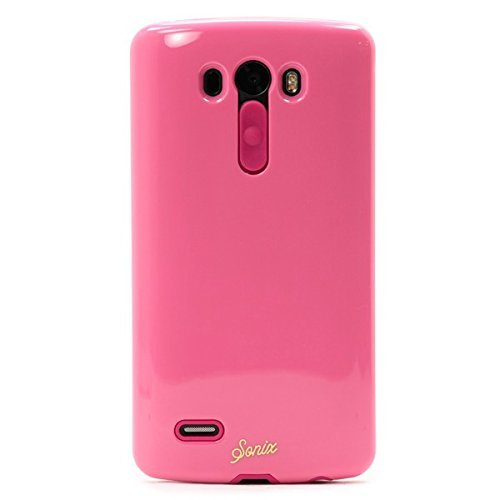 Sonix Inlay Case for LG G3 - Pink - Equipment Blowouts Inc.