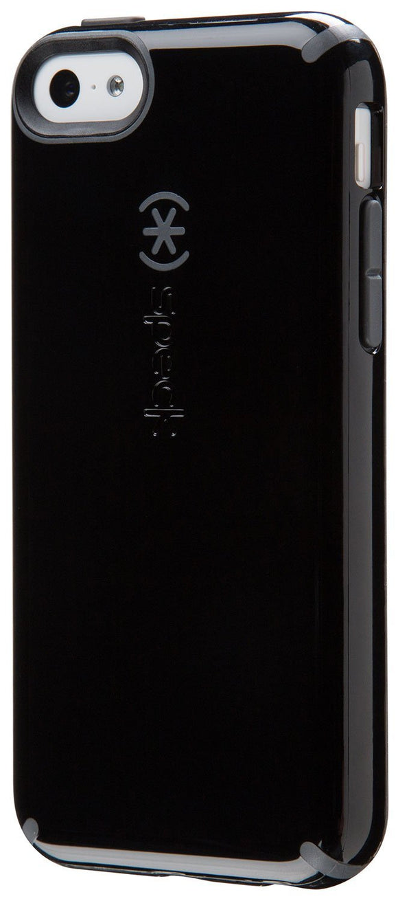 Speck Candyshell Case for Iphone 5c - Black - Equipment Blowouts Inc.