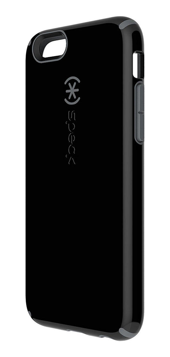 Speck CandyShell Case for iPhone 6/6s - Black - Equipment Blowouts Inc.