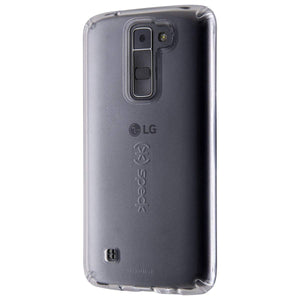 Speck Candyshell Case for LG K8 - Clear - Equipment Blowouts Inc.
