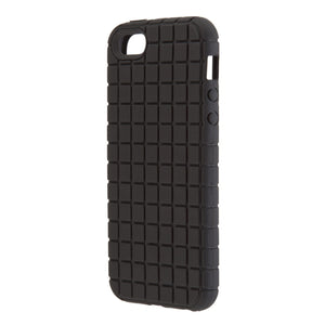 Speck PixelSkin Case for iPhone 5/5s - Black - Equipment Blowouts Inc.