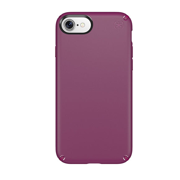 Speck Products Presidio Cell Phone Case for iPhone 6/6s/7, Syrah Purple/Magenta Pink - Equipment Blowouts Inc. Established 2005.