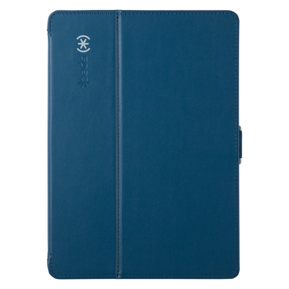 Speck Stylefolio for iPad Air 2013 Model - Deep Sea Blue/Nickel Grey - Equipment Blowouts Inc.