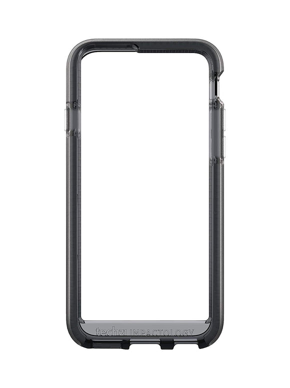 Tech21 Evo Band Case for iPhone 6 - Smokey Black - Equipment Blowouts Inc.