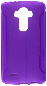 Tech21 Evo Tactical Case for Lg G4 - Purple - Equipment Blowouts Inc.