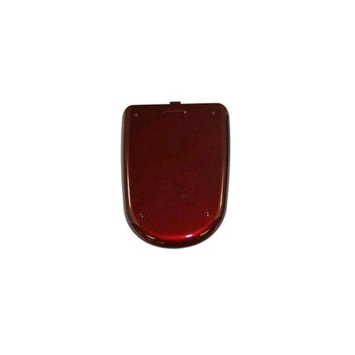 LG VX8350 Red OEM Genuine Standard Back Cover Battery Door - Equipment Blowouts Inc.