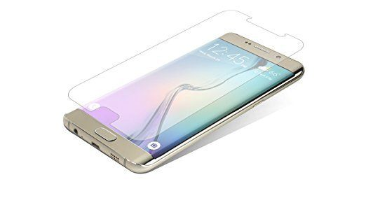 Zagg Invisible Shield HD Dry for Samsung Galaxy S6 Edge Plus - Equipment Blowouts Inc.