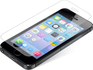 Zagg Invisible Shield Glass Screen Protector for iPhone 5/5s/5c - Equipment Blowouts Inc.