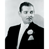 Clark Gable Mounted Personally Signed Cheque