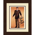 Richard Kiel as Jaws Framed Photo Personally Signed