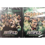 GFW Amped Anthology Parts1and 2  An Action Two x DVD Collection