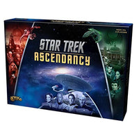 Star Trek Ascendancy Board Game