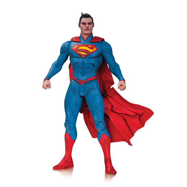 Superman DC Icons Jae Lee Designer Action Figure