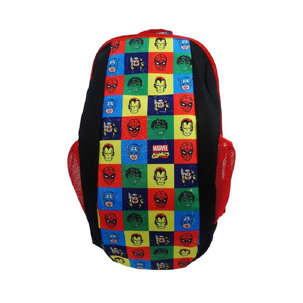 Marvel Faces Urban Childrens 48 x24 cms Backpack