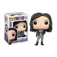 POP! Marvel: Jessica Jones - Bobblehead