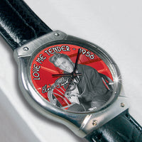 Elvis Presley Love Me Tender Collectors Watch Limited Edition