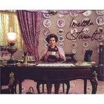 Imelda Staunton as Dolores Umbridge Mounted Colour Photo Personally Signed