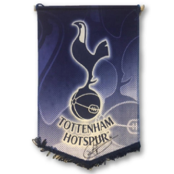 Dele Alli – Personally Signed Tottenham Hotspur FC Pennant