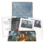 Game of Thrones Stamp Art Souvenir Folder Collection