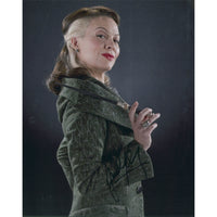 Helen McCory as Narcissa Malfoy Personally Signed Photo