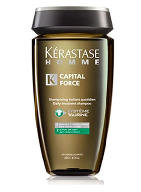 Kérastase Bain Capital Force Anti-Oil, 250 ml