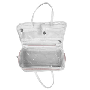 Rucci Professional® Travel Cosmetic Bag